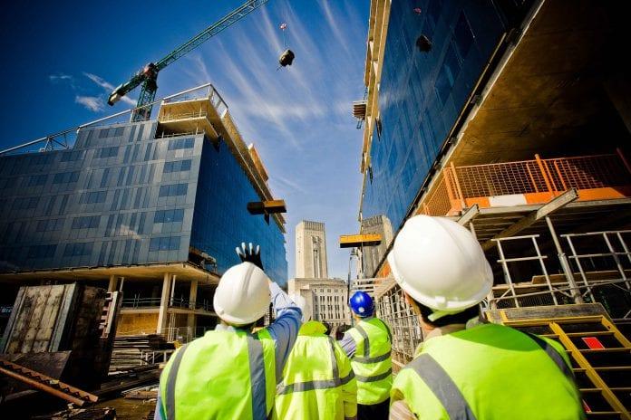 'İnşaat sektörü eski günlerine dönecek'