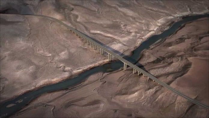 Hasankeyf-2 Köprüsü'nde Sonunda İki Yaka Birleşti!