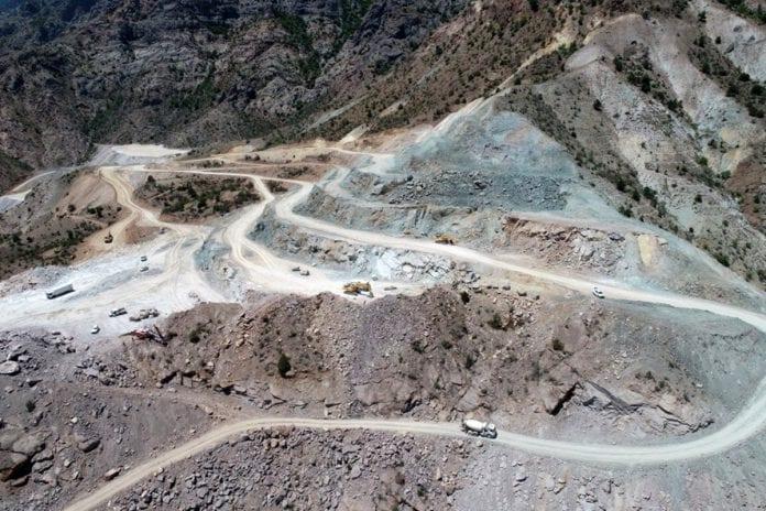 Yusufeli'de 7 Köy Yeniden İnşa Edilecek