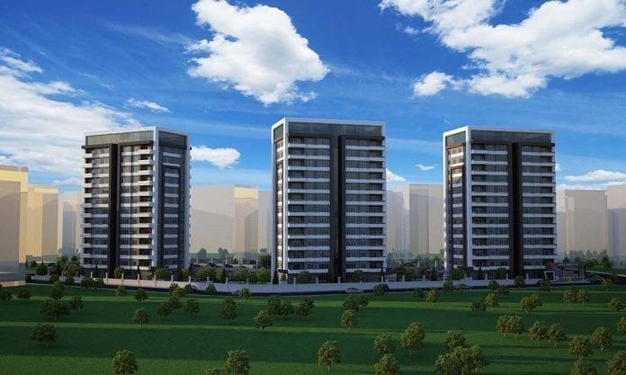MG İnşaat'tan Gaziantep'e Yeni Projeler