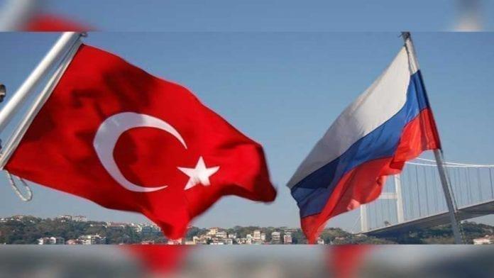 Moskova'nın Atıklarından Enerji Üretecek Tesise Yenigün İmzası