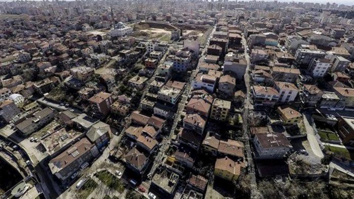 Kentsel Dönüşüm Eylem Planı Bakan Murat Kurum Tarafından Açıklanacak!