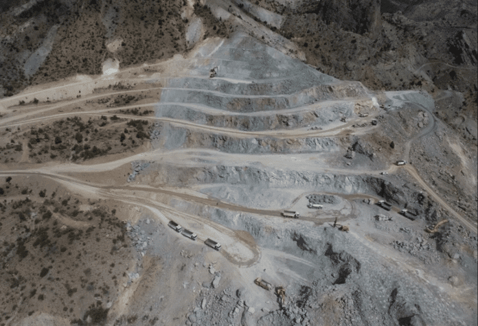 Yusufeli'nde Üç Köy İçin Fiziki Yapılaşma Yüzde 33 Seviyesine Ulaştı