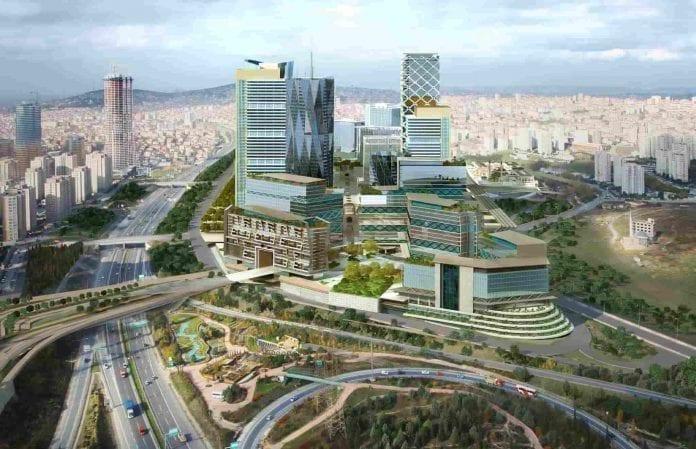 İstanbul Finans Merkezi Açılış Tarihi Cumhurbaşkanı Erdoğan Tarafından Açıklandı!