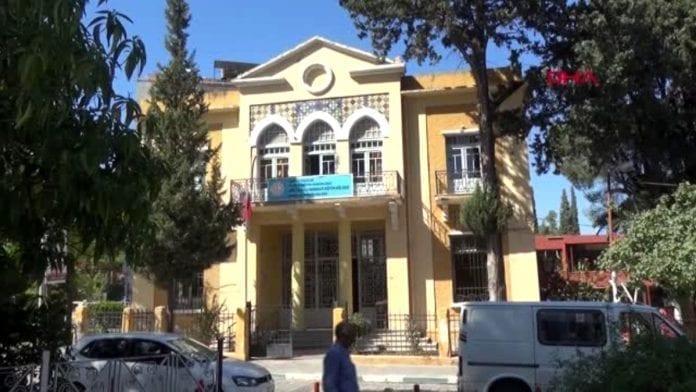 Kırıkhan İlçe Milli Eğitim Müdürlüğü Binası 'Kültür Evi' Olacak