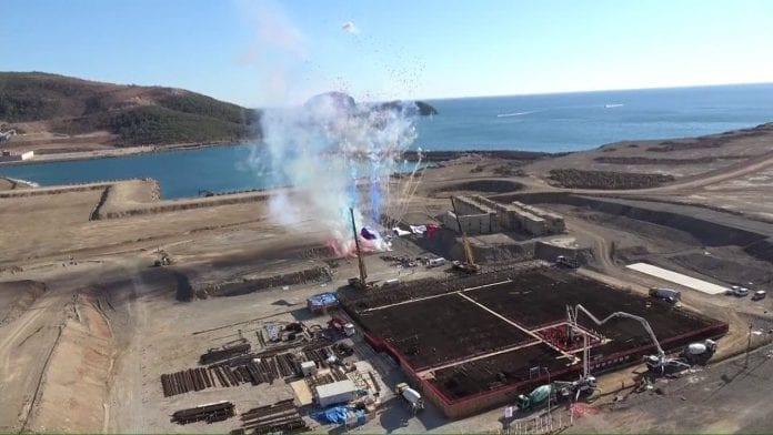 Bakan Dönmez'den Son Dakika Akkuyu Nükleer Santrali 2. Ünite İnşaat Lisansı Açıklaması
