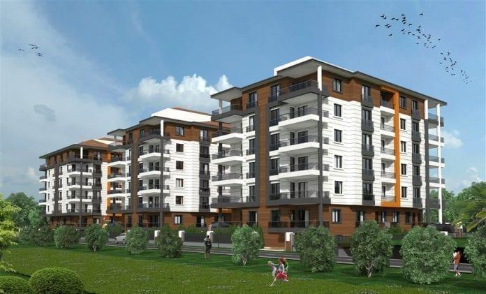 Ceylan İnşaat'tan Aksaray'a Yeni Projeler Geliyor