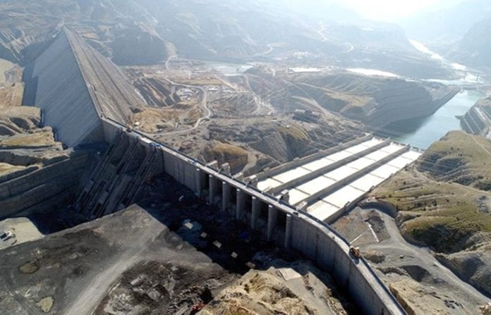 Baraj İnşası İçin Yeni Kamulaştırma Yönetmeliği Resmi Gazete İle Yayımlandı!