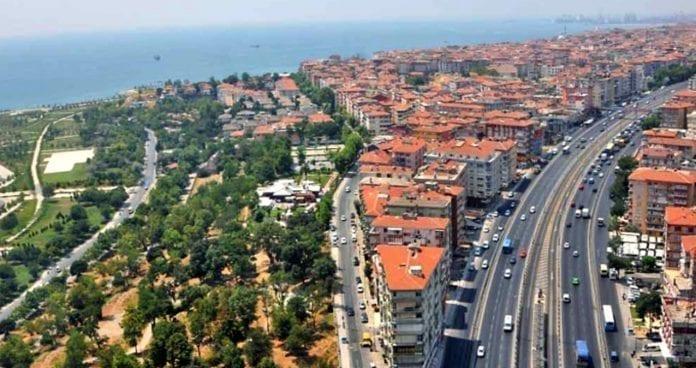 Olası İstanbul Depreminde En Kritik İlçelerden Olan Avcılar'ın İmar Planı Değişiyor