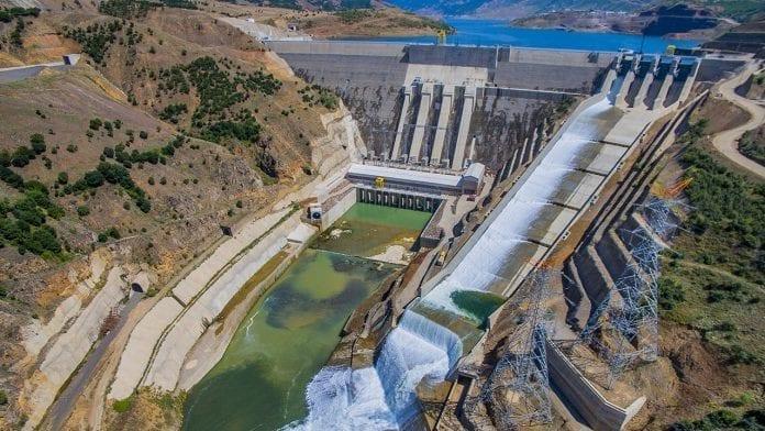 DSİ Tarafından Yapılan Bingöl Yukarı Kaleköy Barajı Dünya Birincisi Oldu!
