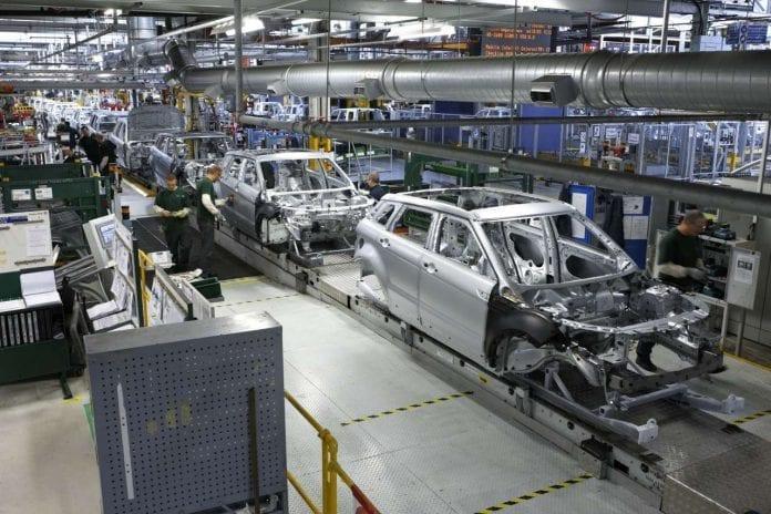 İran'ın Otomotiv Devi Khodro Company Türkiye'de Fabrika Kuracak