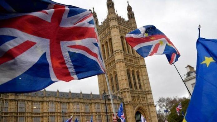İngiltere'de İnşaat Sektörü Ekimde Daraldı