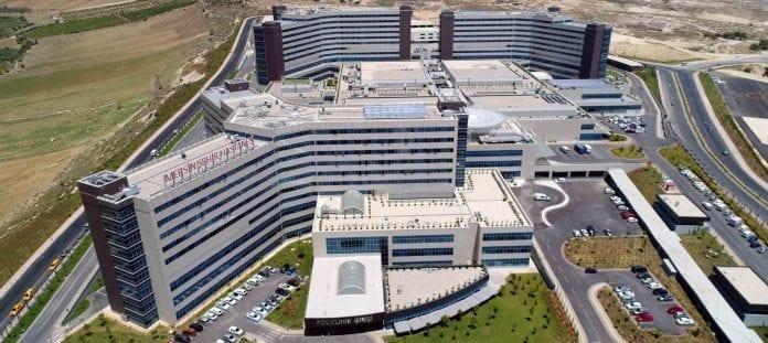 Yeni Şehir Hastanesi Müjdesi!
