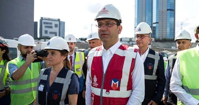 2 Yıldır Duran Çekmeköy–Sancaktepe–Sultanbeyli Metro Hattı'nda Çalışmalar Tekrar Başlıyor