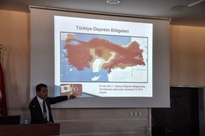 Japon Deprem Uzmanı Moriwaki: 'Türkiye'nin depreme hazırlıklı olması, hasarı yüzde 70 oranda düşürebilir'