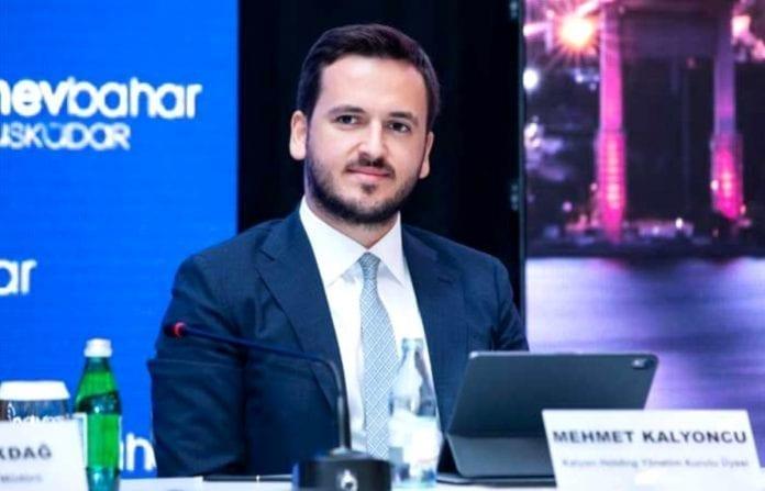 Kalyon Holding Yurt Dışı Yatırımlarına Hazırlanıyor