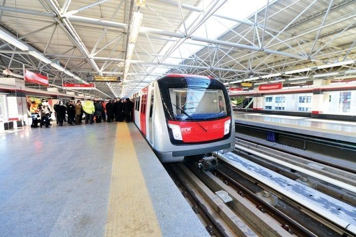 Metro İhalesi Tekrarlanıyor!