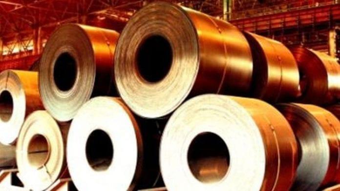 Tayvan, Kocaeli'de 100 Milyon Dolarlık Çelik Yatırımı Yapacak