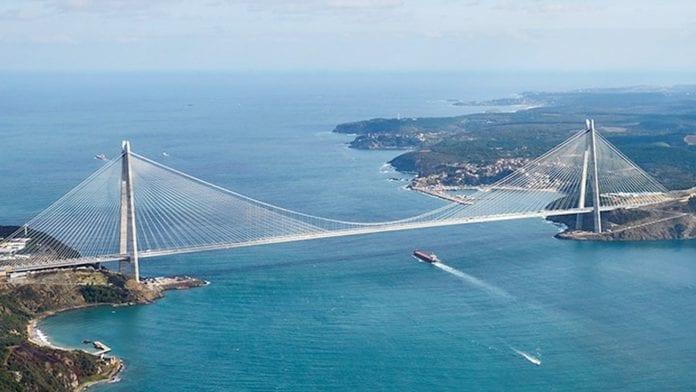 YİD Modeli İle Yapılan Otoyol, Tünel ve Köprü Projeleri Hakkında Kamulaştırma Çağrısı!