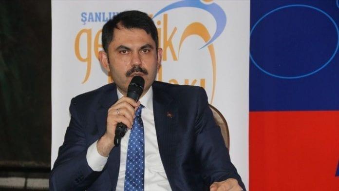 Çevre Bakanı Kurum: Arnavutluk'ta deprem konutlarının yapımına Ocak sonunda başlanacak