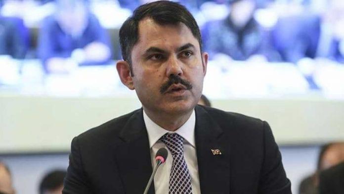 Çevre Bakanı Murat Kurum'dan Kentsel Dönüşüm ve Dar Gelirlilere Ucuz Konut Açıklaması