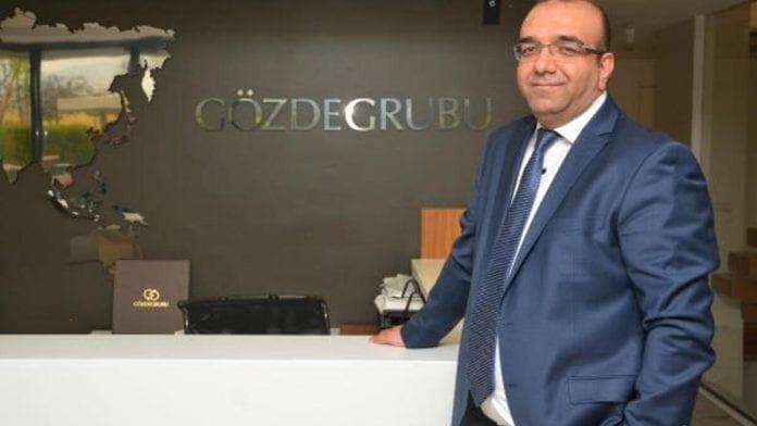 """Kenan Kalı: """"Yeni otoyol İzmir inşaat sektörünü büyütecek"""""""