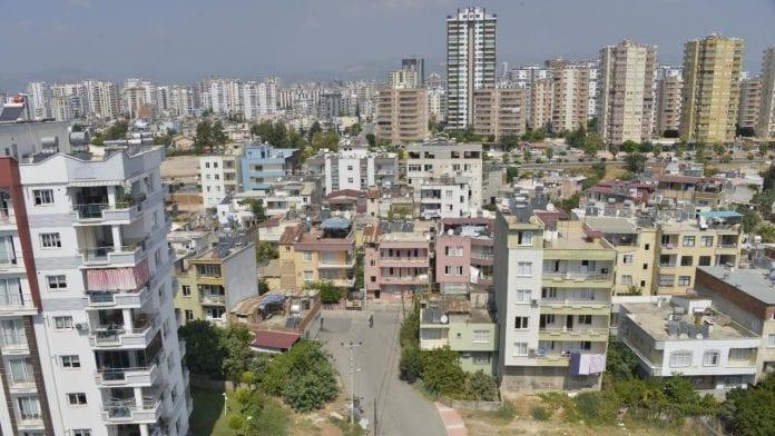 Ankara Büyükşehir Belediyesi Tarafından Yeni Mamak Kentsel Dönüşüm Projesinde 10.000 Konut Yapılacak!
