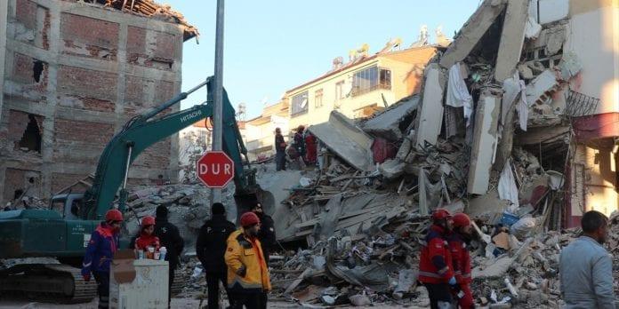 Bakan Kurum Açıkladı! Elazığ'da Kentsel Dönüşüm 10 Gün İçinde Başlayacak!