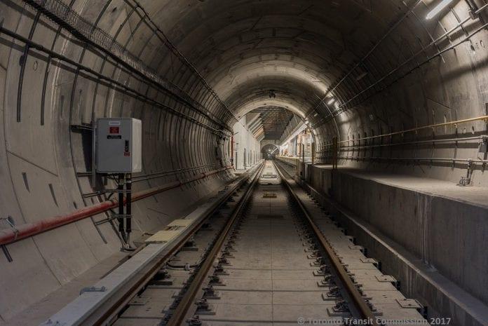 Beklenen Metro Hattında Çalışmalar Başlıyor!