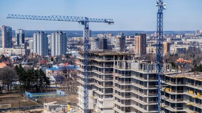 İnşaat Sektörü Yeni İnşaat Projelerine Temkinli Yaklaşıyor!