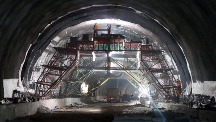 Ümraniye-Ataşehir-Göztepe Metrosu 2020'de Açılacak!
