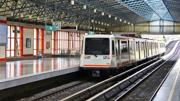 Ankara Dikimevi-Natoyolu Metrosu İçin İlk İhale Yapıldı!