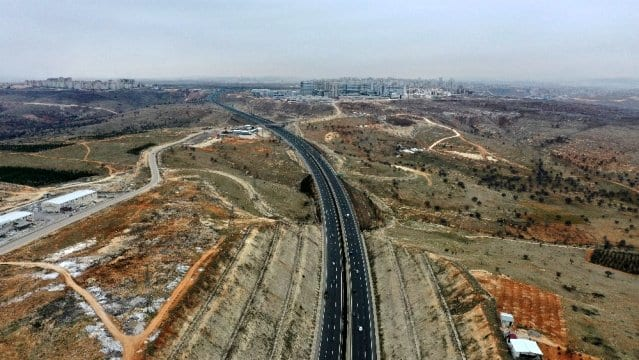 Büyükşehir, Şehir Hastanesi'ne Ulaşımı Köprülü Kavşakla Sağlayacak
