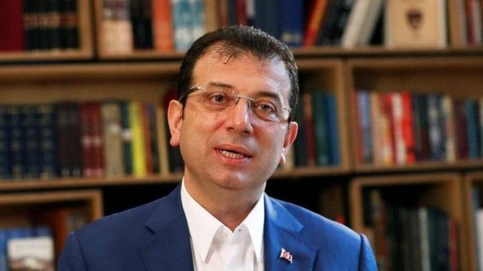 Ekrem İmamoğlu'ndan İstanbul Trafiğine 5 Milyar Dolarlık Proje