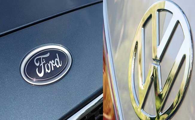 Son Dakika: Açıklama Geldi, Ford ve Volkswagen Türkiye Kararı Kesinleşti!