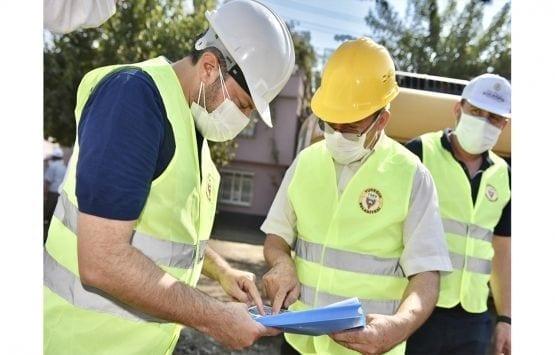 Adana Ters Ev Projesinin Temeli Atıldı!