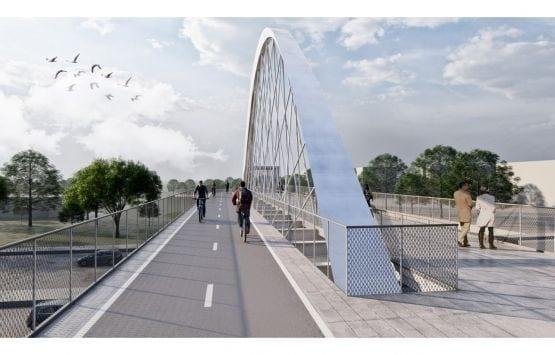Ankara'ya 39.27 Kilometre Bisiklet Yolu Yapılacak!