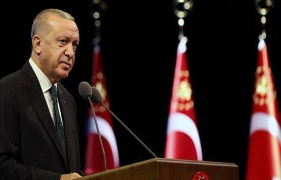 Cumhurbaşkanı Erdoğan: Malatya'da 5 Bin 24 Konut İnşa Etmek İçin Çalışmalara Başladık!