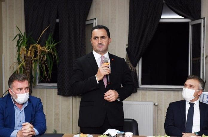 Okmeydanı Kentsel Dönüşüm Projesi İçin Geri Sayım Başladı!