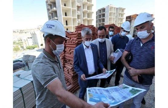 Şahinbey Belediyesi'nden Yeni Konut Projeleri Müjdesi!