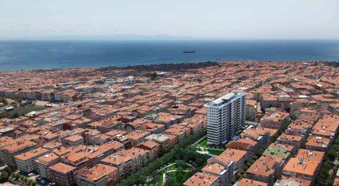 Avcılar Ve Silivri'deki 500 Bina İncelendi: Her 5 Binadan 1'i Yıkılacak!