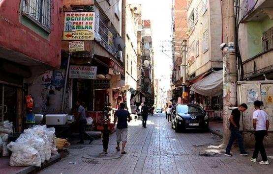 Diyarbakır Bağlar'daki Kentsel Dönüşüme Halktan Tam Destek!
