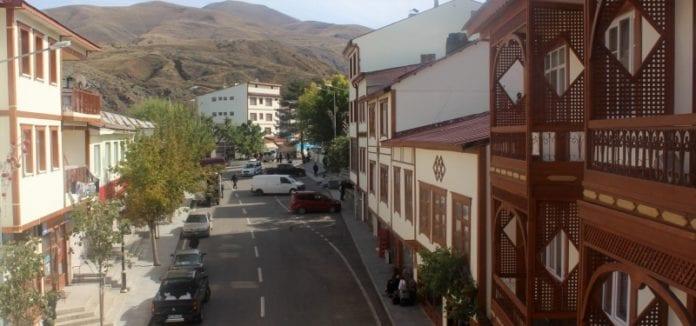Erzurum'da Muhteşem Dönüşüm Başladı!