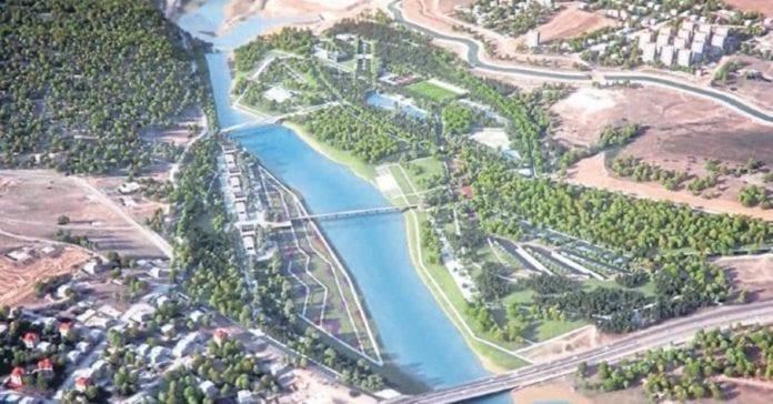 Kahramanmaraş'a 4 Yeni Millet Bahçesi Müjdesi!