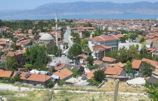 Burdur'a Yeni Hastane Yapılıyor
