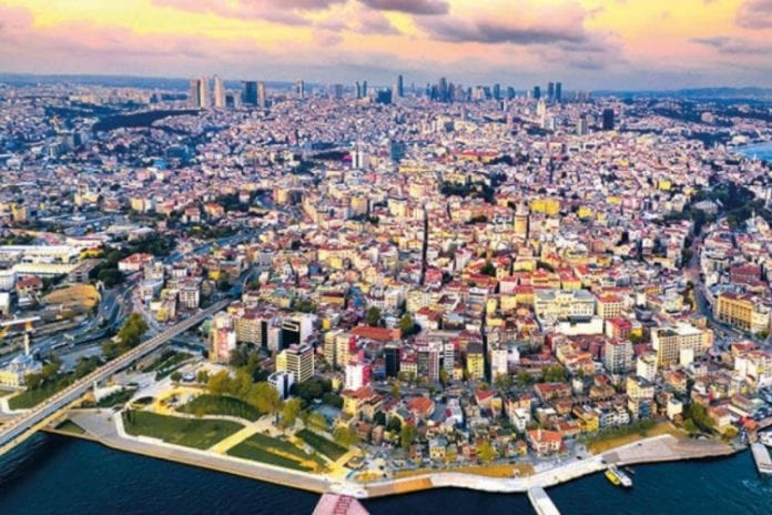 Bursa'da Çalışmalara Tam Gaz Devam Ediliyor