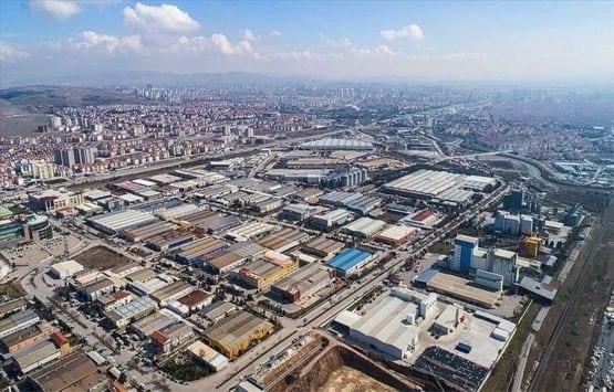 Diyarbakır OSB'de Yatırım Atağı
