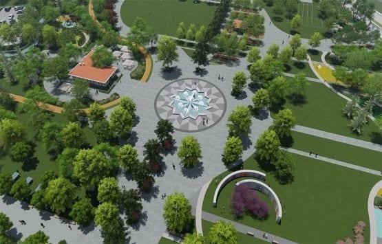 Muğla'ya Millet Bahçesi Müjdesi