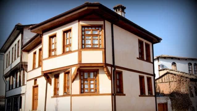 Osmaneli Konakları Restore Ediliyor