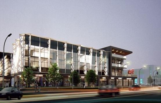 Sakarya'ya Ticaret Merkezi Yapılacak